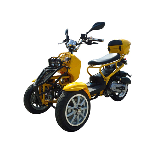 3 wheel 50cc gas scooter. Black Bedroom Furniture Sets. Home Design Ideas