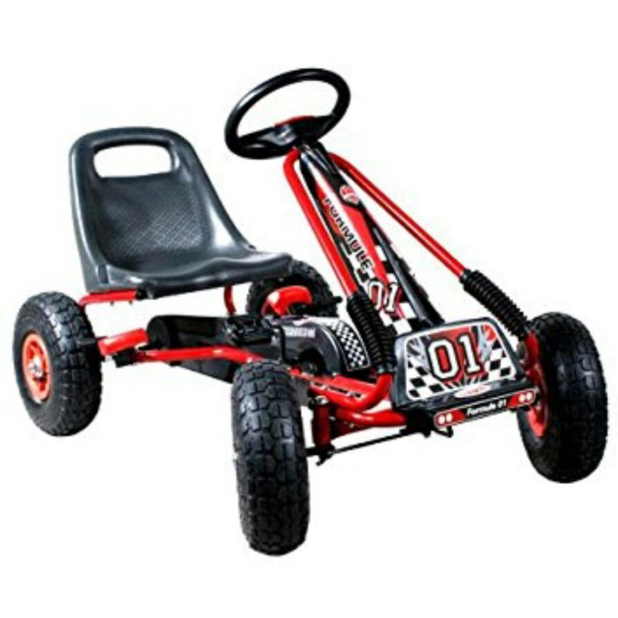 XTM off road go karts