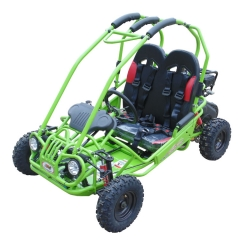Barn buggy Trailmaster XRS