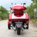 300cc 3 hjul Gas Scooter-Trike