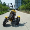 50cc 3 hjul Gas Scooter Trike Motorycycle