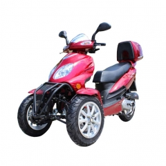 50cc Motor Trike  For Adults
