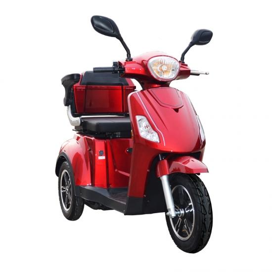 electric mobility scooter f r ldre. Black Bedroom Furniture Sets. Home Design Ideas