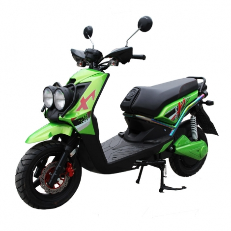 Adult Electric Scooter cykel 1500w