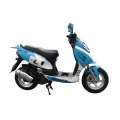 EPA vuxen Street Scooter Moped 50cc grossist blå