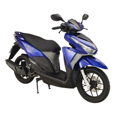 Gas Powered Scooters For Sale